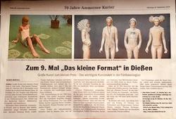 Ammerse-Kurier - Zum 9. Mal .....